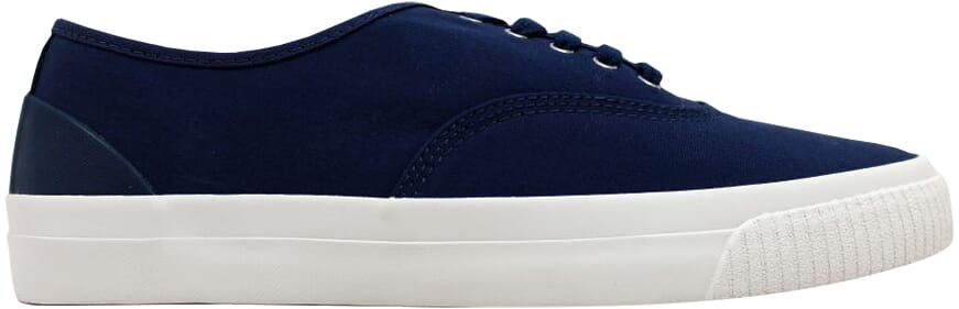 Fred Perry Barson Canvas French Navy B1135 Navy Men/'s SZ 12