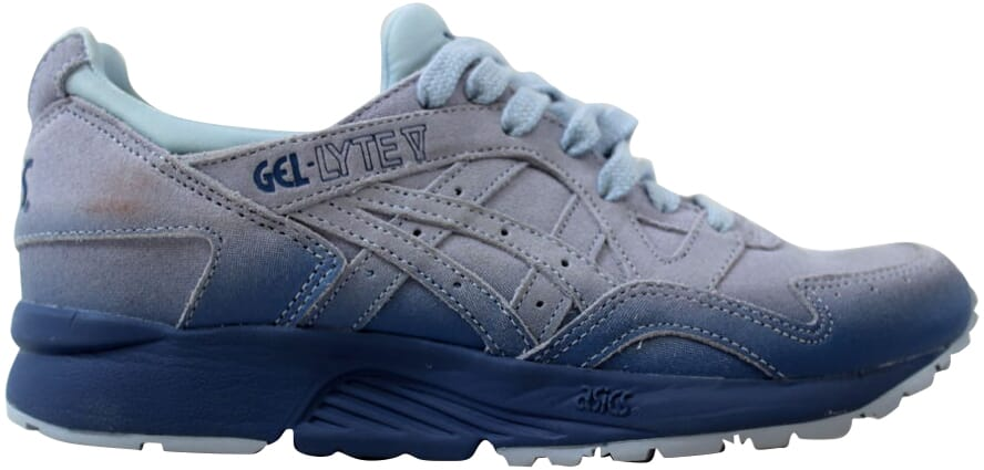 new style 02a90 4ecff ASICS GEL LYTE V 5 Skyway/Skyway H7Z2L 3939 Men's SZ 10.5