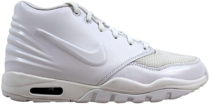 5943334b1d22 Image is loading Nike-Air-Entertrainer-White-White-Black-Men-039-