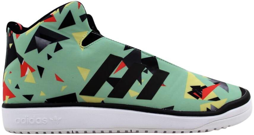 Detalles acerca de Adidas Originals Forum Mid refinado F37830 BlancoAzul Para Hombre Zapato de Basketball mostrar título original