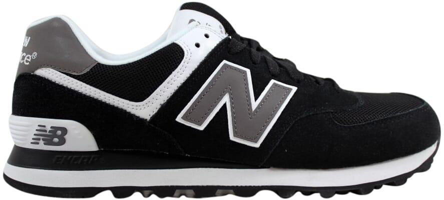 New Balance 574 Classic Black M574SKW